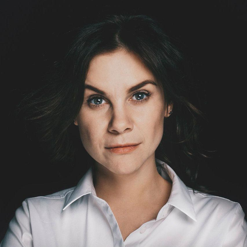 Марина Подлеснова