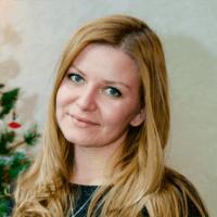 Мария Писаренко (Коммуникационный холдинг Market Group)