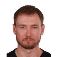 Михаил Милёхин (NAUMEN)